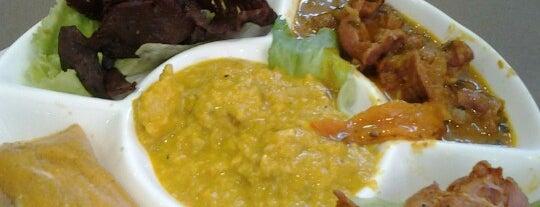 El Mochica is one of Always Gourmet PERU, comer em Lima.