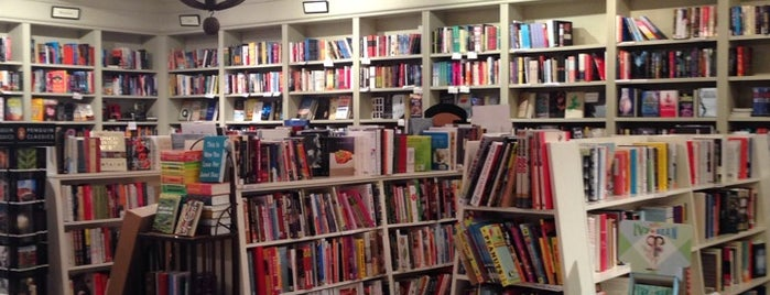 Diesel, A Bookstore is one of SoCal Shops, Art, Attractions.