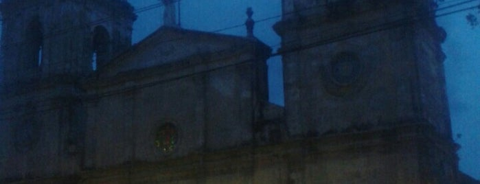 Iglesia Santiago is one of Locations Discovered.