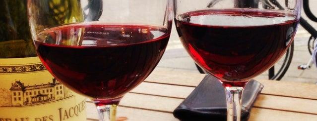 Vats Wine Bar & Restaurant is one of London Wine Bars.