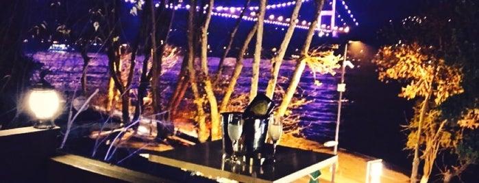 Fuga is one of Istanbul yapilacaklar listem.