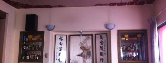 Hong Kong is one of Restaurants.