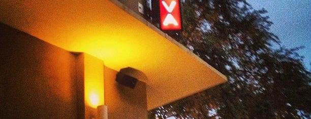BellaBrava is one of Great Restaurants.