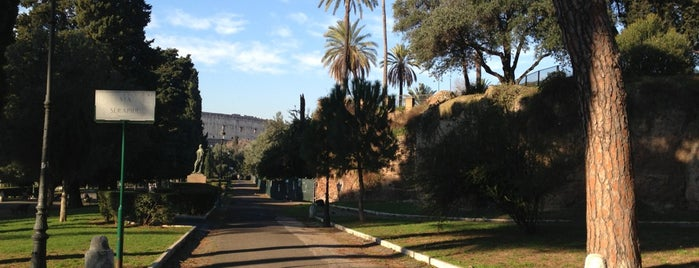 Domus Aurea is one of Roma - Da fare.