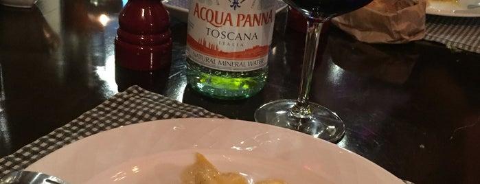 Il Boccalino is one of Eat, dream, love!.
