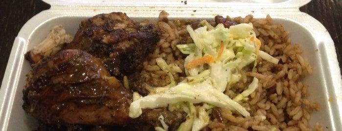 Ritz Caribbean Food is one of Cheap Eats Toronto.