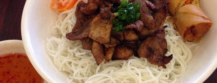 Datpho is one of HOU Asian Restaurants.