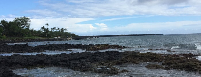 Makena Lava Flow is one of Maui.