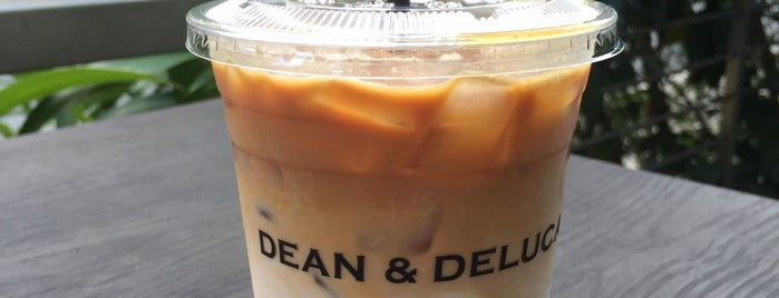 Dean & DeLuca is one of A list.