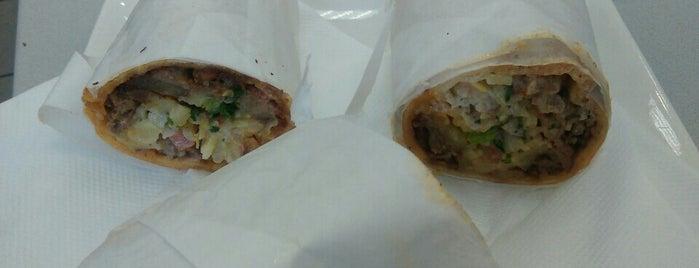 Barakah Pizza & Kebab House is one of Halal Food.