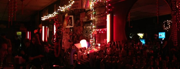 Lucy's is one of Must-visit Nightlife Spots in New York.