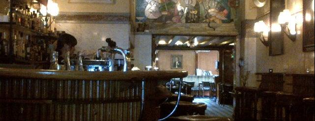Café Schiller is one of Amsterdam.