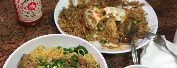 Fajar Indonesian Restaurant is one of Sydney.