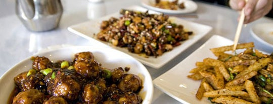 Little Pepper is one of America's Best Chinese Restaurants.