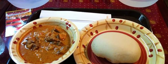 Bognan International Corp West African Restaurant is one of The 10 Best Soups in NYC.