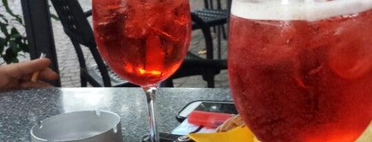 Spg Solo Pirli Grandi is one of Aperitivi Cocktail bar e altro Brescia.