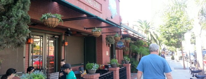Coronado Brewing Company is one of Breweries - Southern CA.