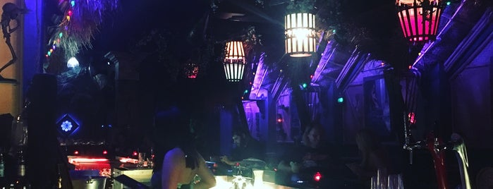 Golden Tiki is one of The 15 Best Places That Are Good for Groups in Las Vegas.