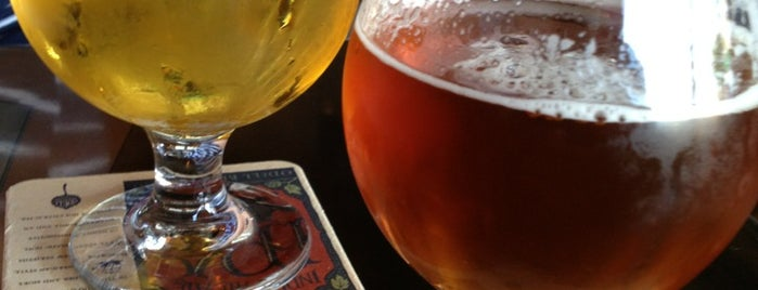 Monks House of Ale Repute is one of A State-by-State Guide to 2015's Most Popular Bars.
