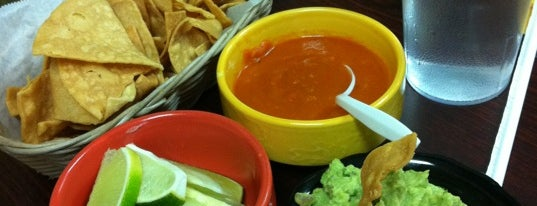 Jacalito Taqueria Mexicana is one of restaurants to try.