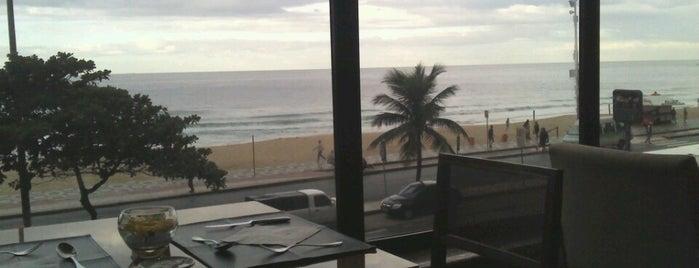 Vizta is one of Restaurant Week 2013 - Rio de Janeiro.