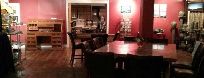 Grande Ronde Cellars is one of Spokane Wineries and Wine Bars.