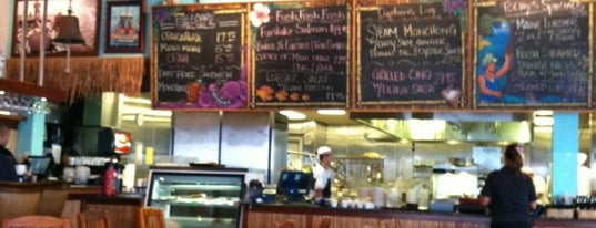 Uncle's Fish Market & Grill is one of The 15 Best Places for a Seafood in Honolulu.