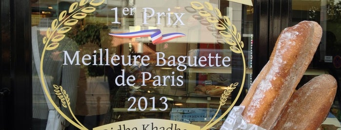 Au Paradis du Gourmand is one of Place to visit in Paris.