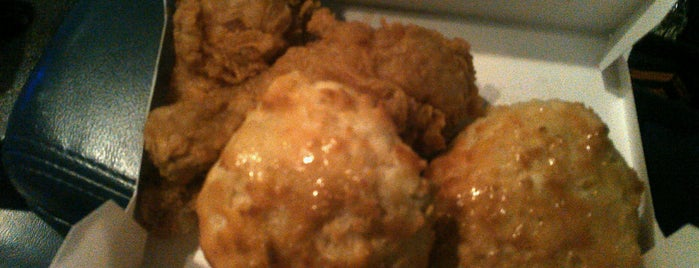 Church's Chicken is one of The 15 Best Places for Fried Chicken in Richmond.