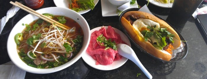 Pho Huy is one of HOU Asian Restaurants.