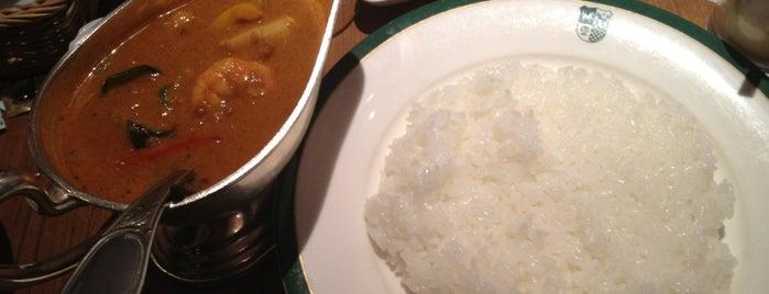 Nakamuraya is one of my favorite restaurant.