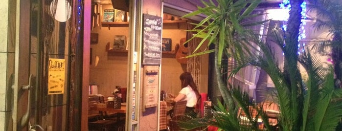 JAMMiN' 藤沢店 is one of Japan Cafes.