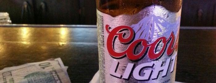 Cliff's Hideaway is one of Bar Hopper.