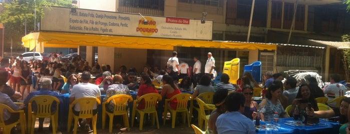 Faisão Dourado is one of Distrito Federal - Comer, Beber.