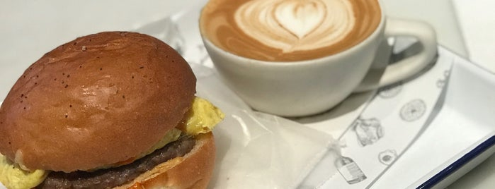 Daily Provisions is one of Jeanne NYC Recs.