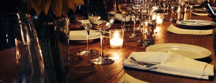 Sopra is one of New York | Restaurants.