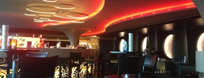 Grand Hotel Kempinski is one of Geneva & Lake Leman.