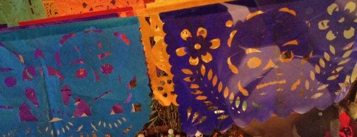 Quetzalcoatl Fine Mexican Cuisine and Bar is one of Restaurants.