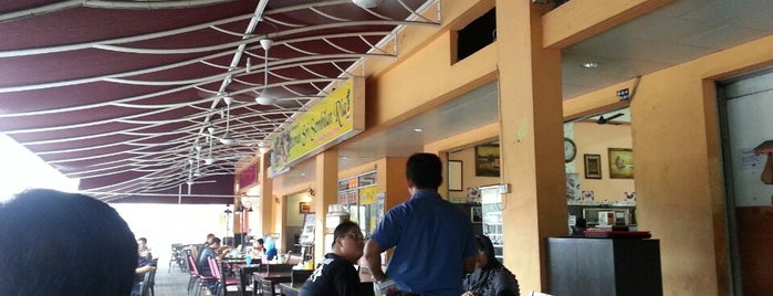 Restoran Seri Sembilan Ria is one of @Sabah, Malaysia.