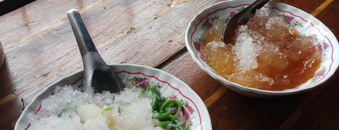 ขนมหวานบ้านป้าสุ่น is one of ครัวคุณต๋อย 2557.