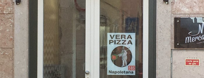 Mercantina is one of Pizzeria / Italiano.