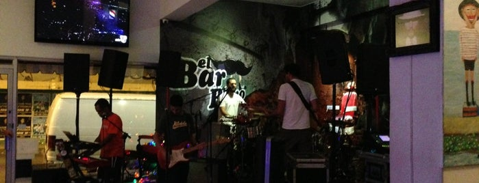 BarBero is one of Puerto Rico!.
