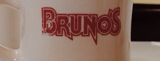 Bruno's is one of The 15 Best Diners in Philadelphia.