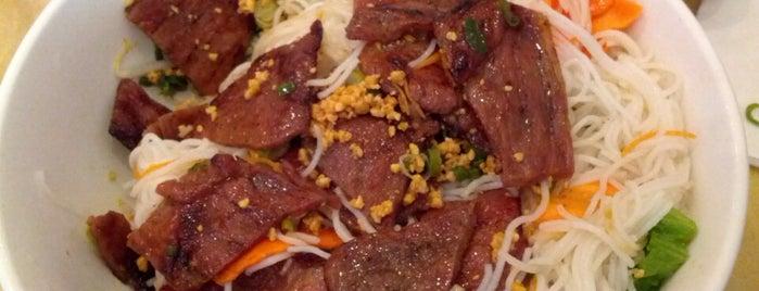 Pho Mac is one of Top picks for Vietnamese Restaurants.