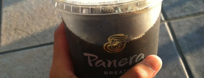 Panera Bread is one of The 15 Best Places for a Cheesecake in Greensboro.