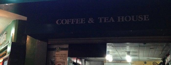 Phúc Long Coffee & Tea Express Mac Thi Buoi is one of Cafe SG.