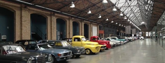 Classic Remise Berlin is one of Berlino.