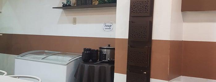 Hanayo - Galleria Suites is one of Foodtrip.
