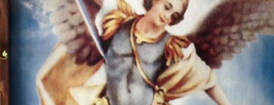 Loja São Miguel Arcanjo is one of Rio claro.