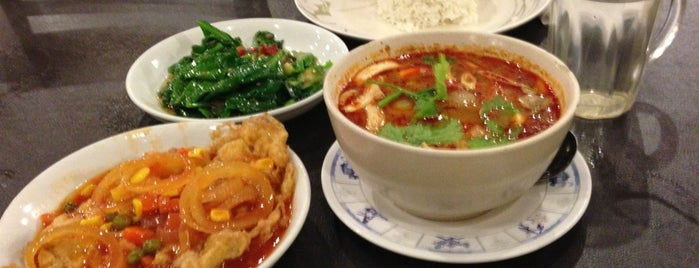 Sara Thai Kitchen is one of Food in Kuantan, Pahang.